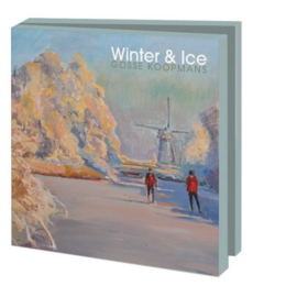 Winter & Ice, Gosse Koopmans