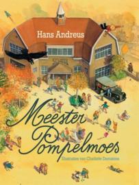 Meester Pompelmoes / Hans Andreus