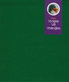 Wolvilt zeegroen 35