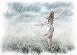 Dans in de regen, Raphaela Berendt