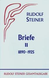 Briefe aus den Jahren 1890-1925 GA 39 / Rudolf Steiner