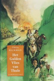 Het gulden vlies van Thule / Thea Beckman