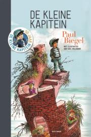 De Kleine Kapitein / Paul Biegel