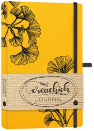 Creachick journal Ginkgo biloba