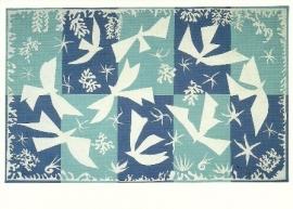 Polynesië, hemel, Henri Matisse