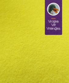 Wolvilt geel 215-15