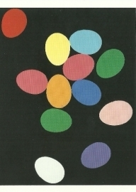 Eieren, Andy Warhol