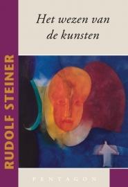 Het wezen van de kunsten / Rudolf Steiner