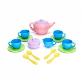 Green Toys zandbak materiaal Thee serviesje