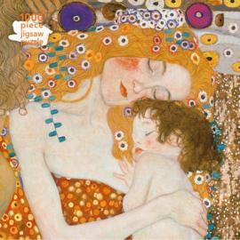 Puzzel 1000 stukjes Flametree, Klimt