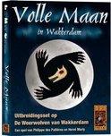 Volle maan in Wakkerdam, uitbreiding op de Weervolven