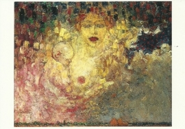 Guus en Dolly, moeder en kind, Kees van Dongen