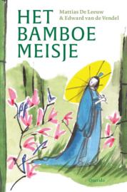 Het bamboemeisje /  Edward van de Vendel