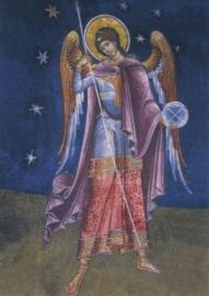Engelwezen, Byzantijns