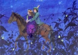 Kira, de kleine prinses II, Daniela Drescher