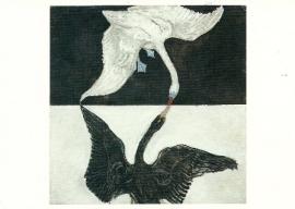 De zwaan, Hilma af Klint