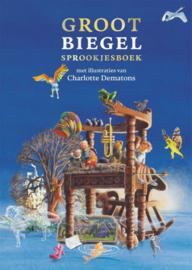 Groot Biegel sprookjesboek / Paul Biegel