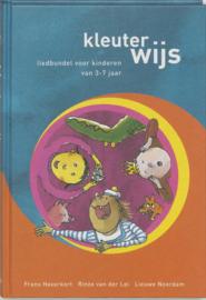 Kleuter-wijs / F. Haverkort