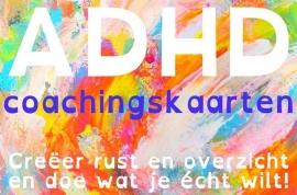 ADHD-Coachingskaarten, Ina Wuite