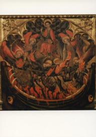 Strijd tussen engelen en demonen, Jaime Cicera