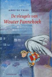 De vleugels van Wouter Pannekoek / Mies van Hout