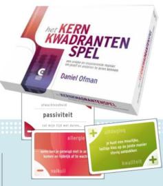Kernkwadrantenspel, Daniel Ofman