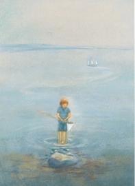 Visnetje, Marjan van Zeyl