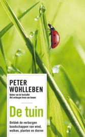 De tuin / Peter Wohlleben