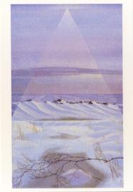 Smeltend ijs-aanwezigheid, Jos van Wunnik