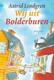 Wij uit bolderburen / Astrid Lindgren