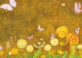 Vlindertje, Katja Kaduk