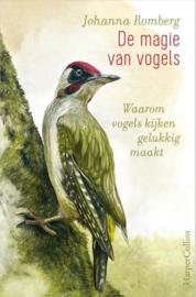 De magie van vogels / Johanna Romberg