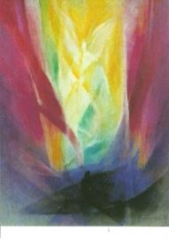 Licht en duisternis, J.D. Habegger
