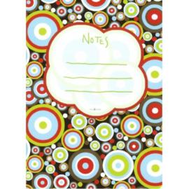Schriftje Notes, Taurus journal