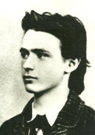 Foto Steiner 1879