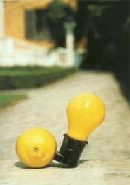 Capri-Batterie, Joseph Beuys