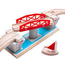Big Jigs Houten draaibrug