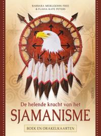 De helende kracht van het Sjamanisme, Barbara Meiklejohn-Free