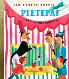 Pietepaf het circushondje / Dorothy Kunhardt