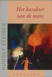 Het karakter van de mens / Rudolf Steiner