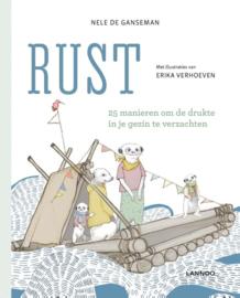 Rust / Nele de Ganseman