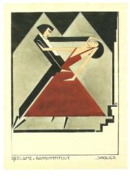 Tango, J.H. Mollier