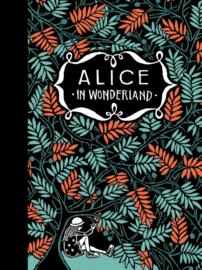Alice in wonderland / Caroll Lewis