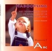 ABC Opvoedwijzer 1. Nabootsing / Cornelis Boogerd