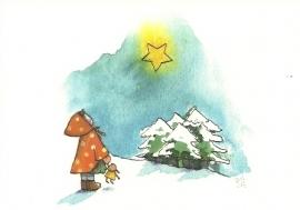Kijken naar de ster, Stefanie Messing