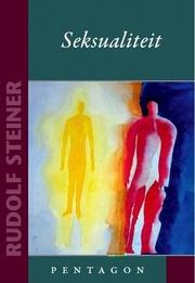Seksualiteit / Rudolf Steiner