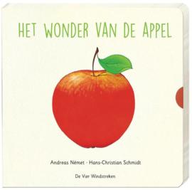 Het wonder van de appel / Nemet Andreas