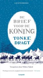 De brief voor de koning CD / Tonke Dragt