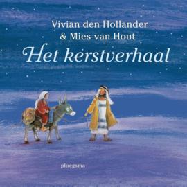 Het kerstverhaal / Vivian den Hollander
