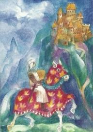 Ridder, Marie Laure Viriot